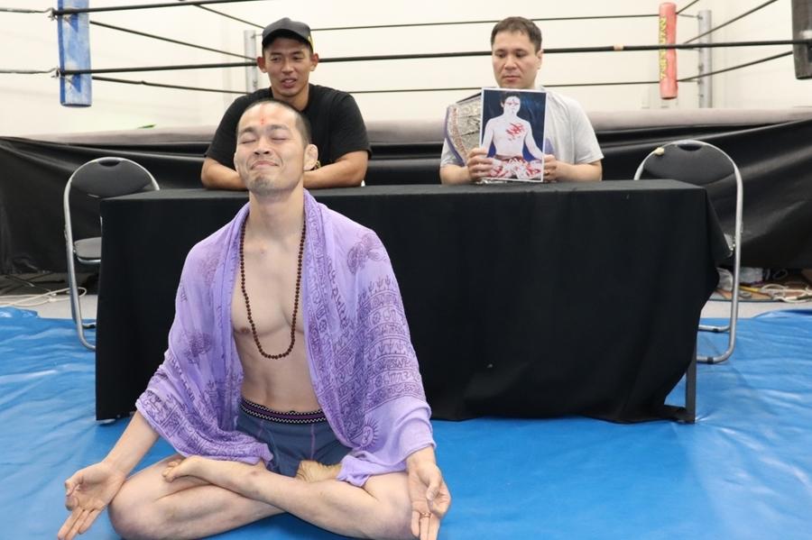 """DDT. """"Golden DDT Theatre 2019"""" Akito es nuevo monarca extremo 2"""
