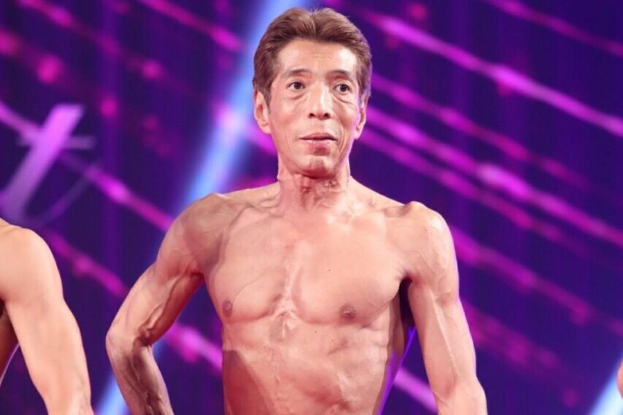 ゴージャス松野がモデルジャパン部門ゴールドクラス日本大会で第4位 ...