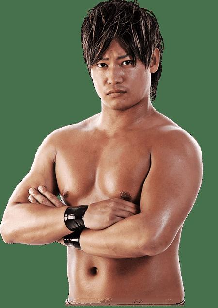渡瀬瑞基 | DDT Pro-Wrestling O...
