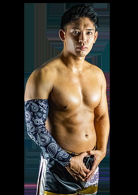 彰人   DDT Pro-Wrestling Official Website
