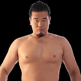 樋口和貞 | DDT Pro-Wrestling O...