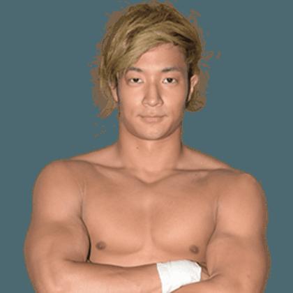 上野勇希 | DDT Pro-Wrestling O...