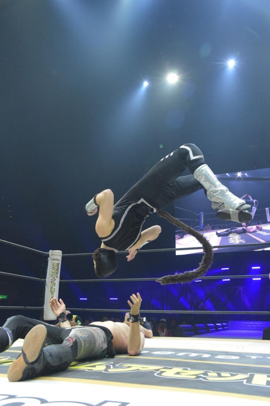 Judgement2019~DDT旗揚げ22周年記念大会~ | DDT Pro-Wrestling ...
