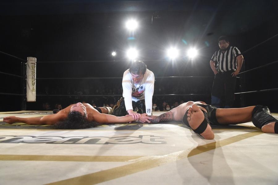 "DDT: ""Shuten Doji 5th Anniversary"" La triste despedida 7"
