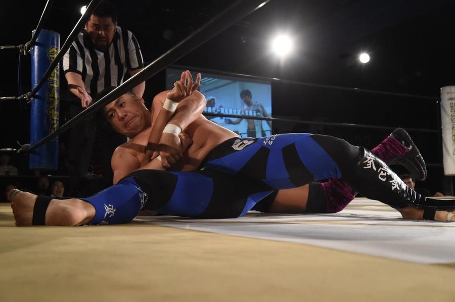 "DDT: ""Shuten Doji 5th Anniversary"" La triste despedida 4"