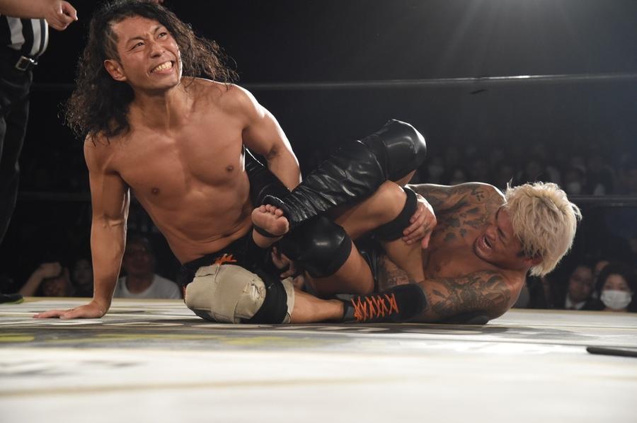 "DDT: ""Shuten Doji 5th Anniversary"" La triste despedida 6"