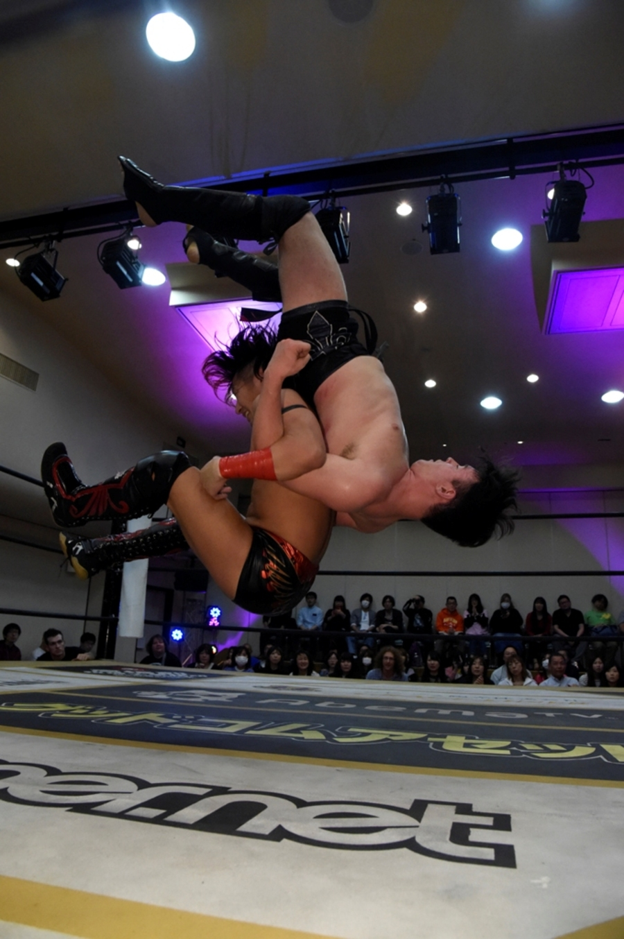 "DDT: ""King of DDT 2019"" Inicia la batalla 9"