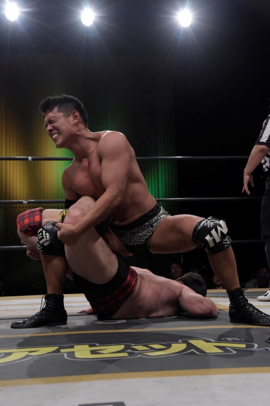 """DDT. """"Golden DDT Theatre 2019"""" Akito es nuevo monarca extremo 6"""