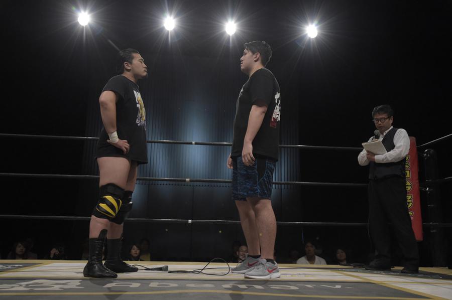 """DDT. """"Golden DDT Theatre 2019"""" Akito es nuevo monarca extremo 3"""