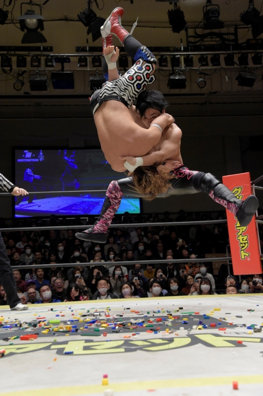 """DDT: """"New Year Lottery Special"""", cae Damnation 5"""