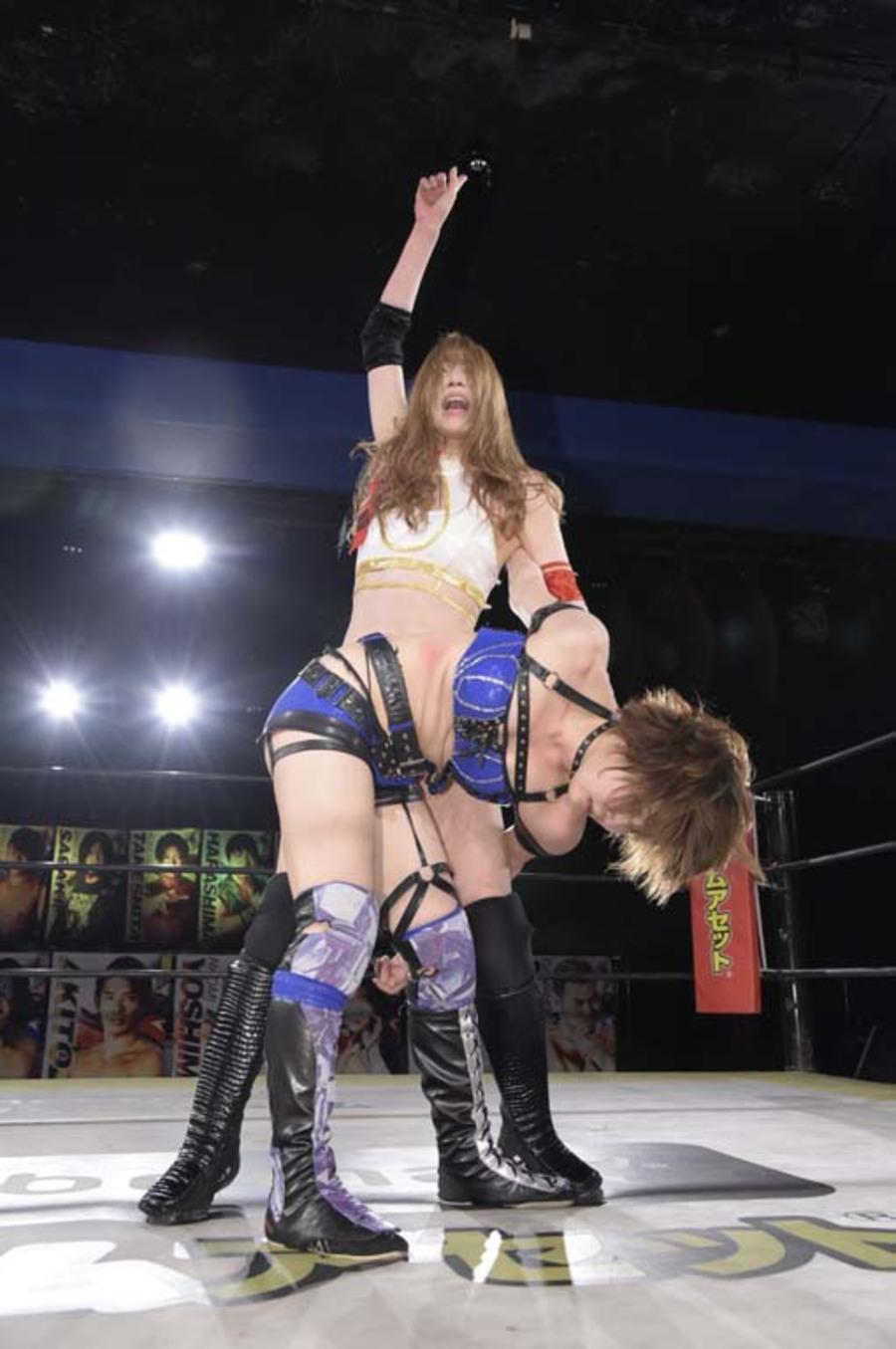 """DDT: """"DDT TV Show! #3"""" Tetsuya Endo es retador al título principal 5"""